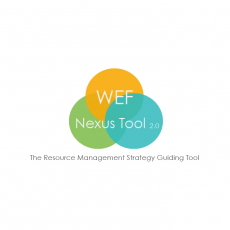 Water, Energy and Food Nexus Tool 2.0