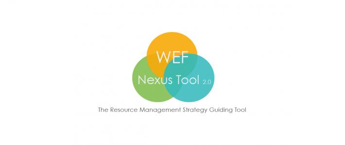 Water, Energy and Food Nexus Tool 2.0
