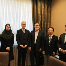 Collaborative projects between the Nexus Center & Japan